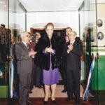 Inaugurazione Museo Musicale, 1994
