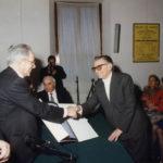 G. Tintori e P. Tosti, 1994