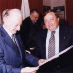 R. Allorto e T. Coletti, 1999