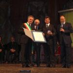 G. Vicinanza e sindaco Fratino, 2008