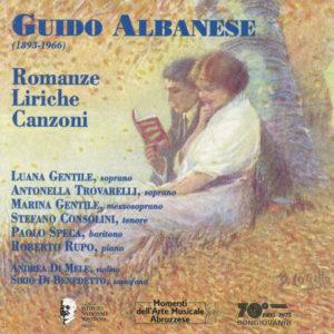 CD Albanese