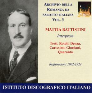 CD Battistini