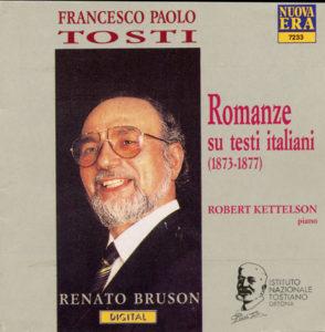 Cd Bruson romanze1873-1877