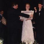 Donata D'Annunzio Lombardi, 1996